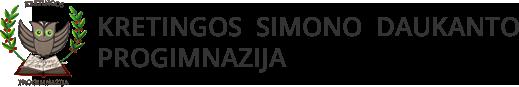 Kretingos Simono Daukanto progimnazija