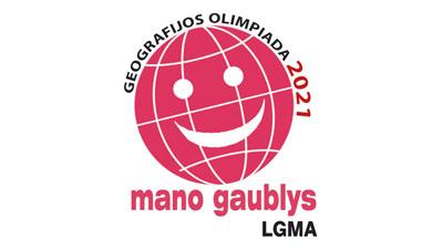 Respublikinės geografijos olimpiados laimėtojai